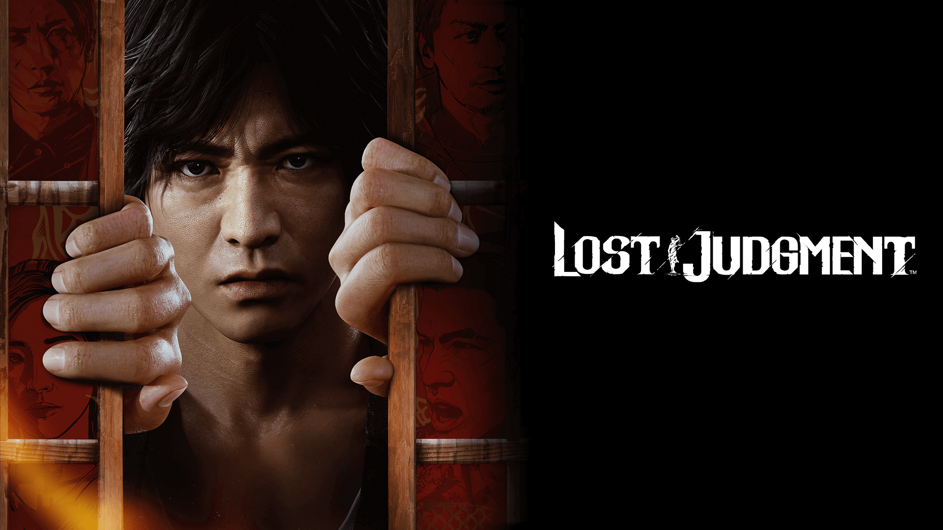 Lost Judgment | Official Website
