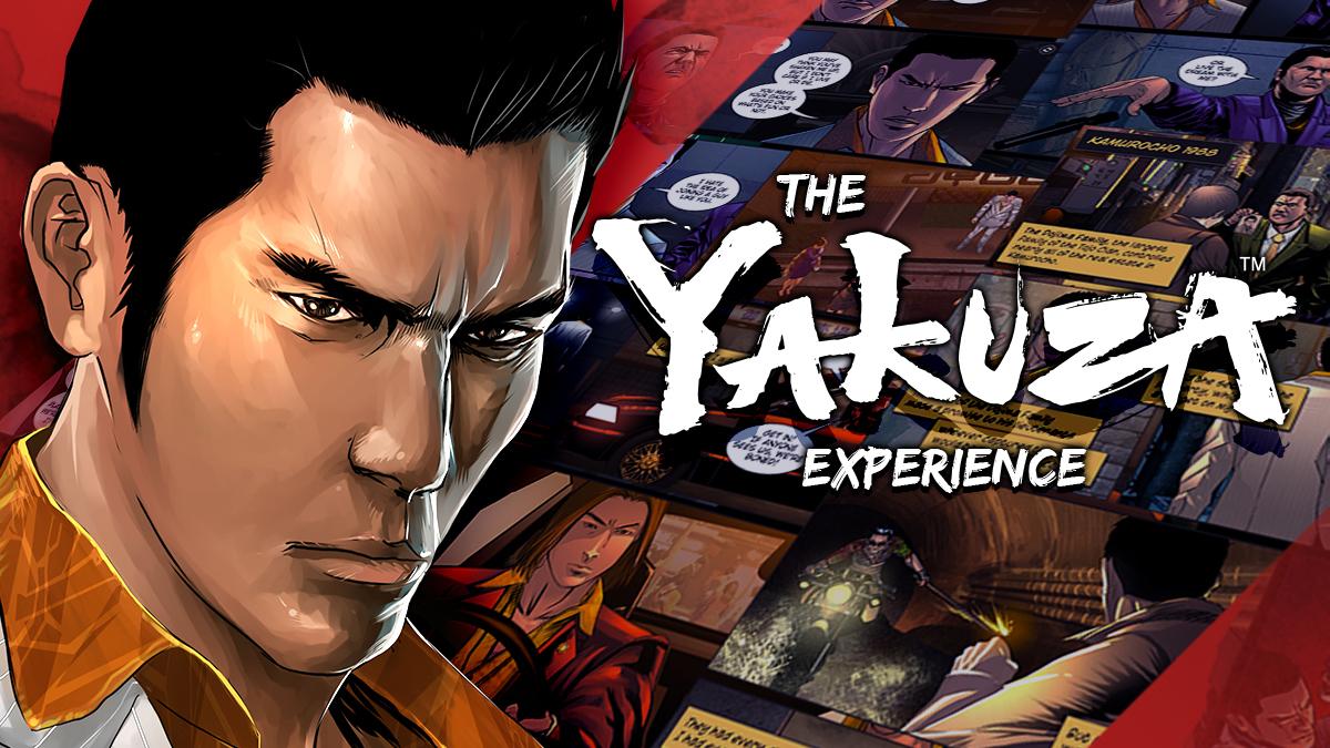 Yakuza Experience