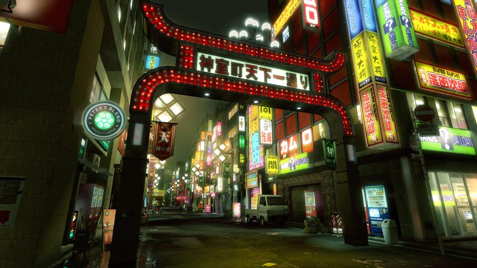 Yakuza Kiwami review image 2