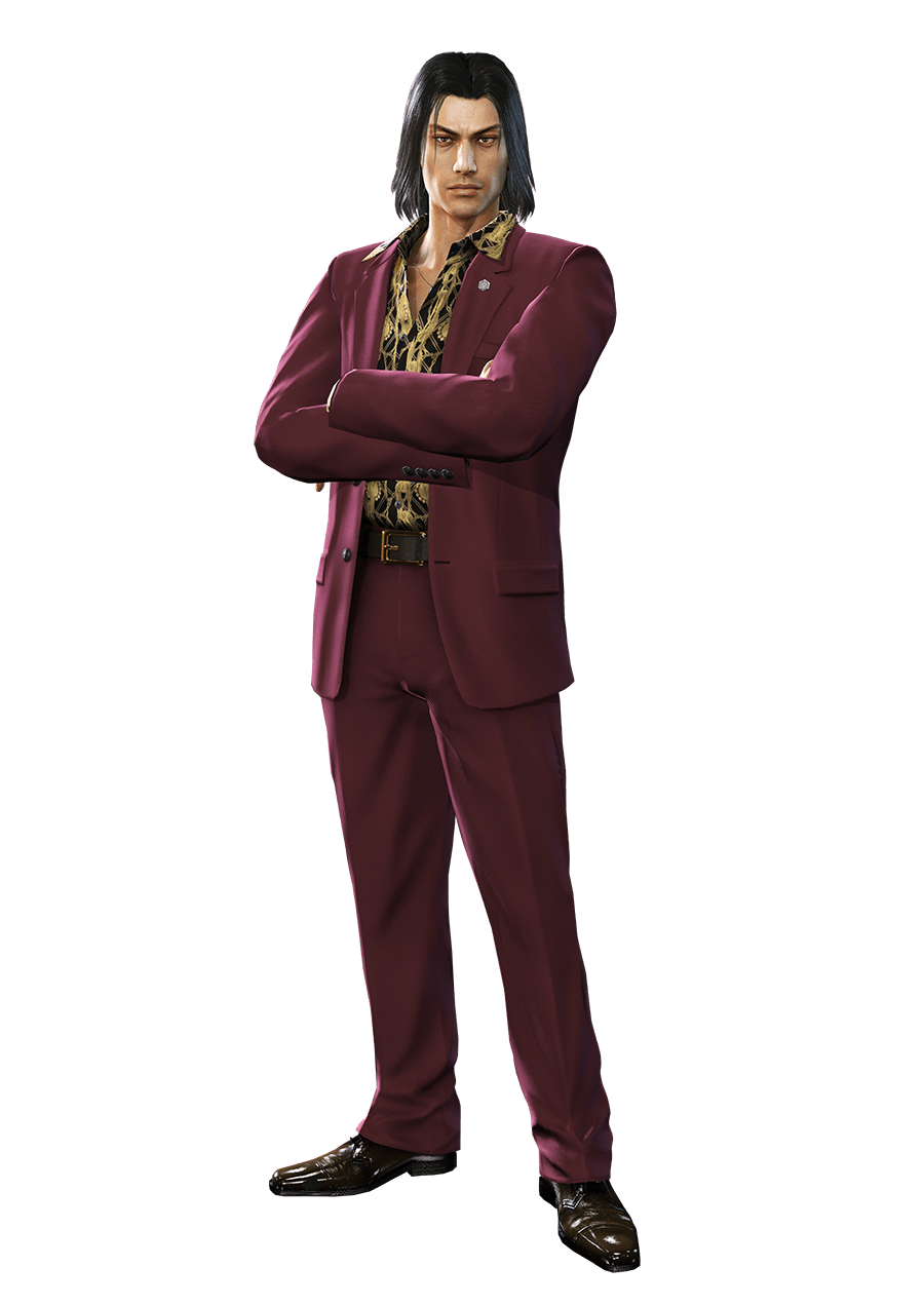 Kiryu Yakuza 0